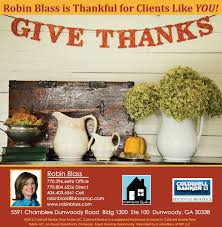 real estate thanksgiving banner festival collections