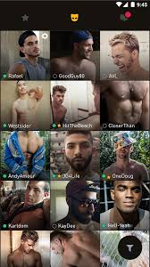 grindr for android grindr chat meet date for android free and