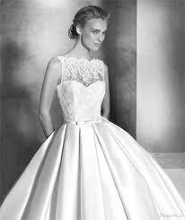 robe de mariã e pronovias atelier pronovias 2016 haute couture wedding dresses lace bodice
