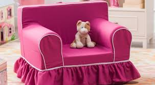 Childs Pink Armchair Cool Kids Chairs Recommended For You Really Cool Chairs