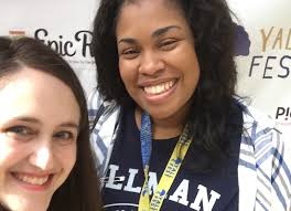 Barnes And Noble Jackson Ms The U Give Author Angie Thomas Talks Starr Stars And More