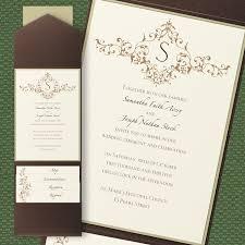 wording wedding invitations3 initial monogram fonts vintage pocket wedding invitations flamingo