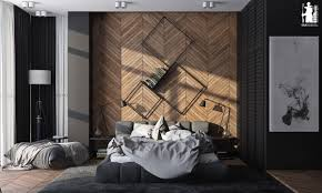 chevron wood wall chevron wood paneling interior design ideas