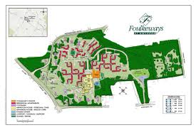 Missouri State Campus Map by Independent Living For Seniors Foulkeways At Gwynedd