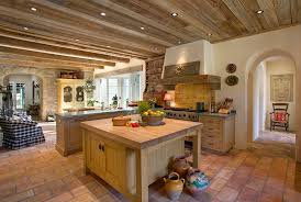 rustic kitchen traditional homes mosaic architects boulder