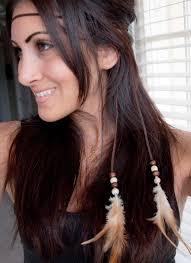 boho headband feathers boho headband 25152