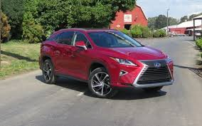 where is lexus rx 350 made read car review drive canadian made 2016 lexus rx