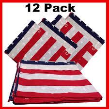Black American Flag Bandana Flag Bandanas 22 X 22 Burlapfabric Com Burlap For Wedding And