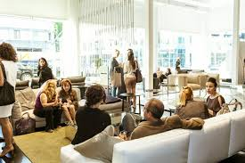 Furniture Stores Los Angeles Los Angeles Scene Los Angeles Scene Upscale Party U0027s And Events