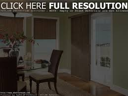 window treatments for sliding glass doors in living room the