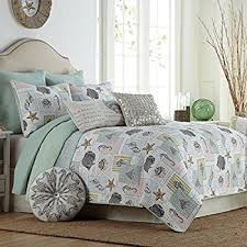 theme comforters brandream bedding set seashells themed