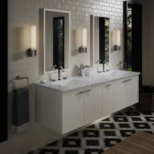 72 Vanity Cabinet Only Kohler K 99550 Sd 1wl Jute Laurentii Silk Wall Mount Bathroom