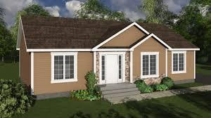 bungalow new home floor plans