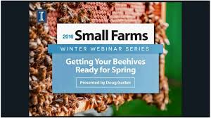 Ready For Spring by Getting Your Beehives Ready For Spring Thursday March 03 2016