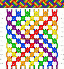 bracelet friendship pattern images 180 best friendship bracelets patterns images jpg
