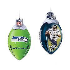 Seahawks Decorations Seattle Seahawks Christmas U0026 Holiday Decorations Seahawks