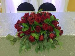 Red Rose Table Centerpieces by 13 Best Wedding And Event Decor Images On Pinterest Event Decor