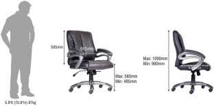 Durian Office Chairs Price List Nilkamal Libra Fabric Office Arm Chair Price In India Buy