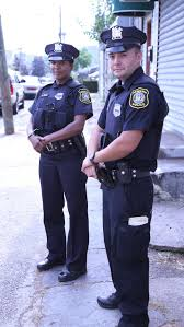 the new american cop smarter more diverse better equipped and