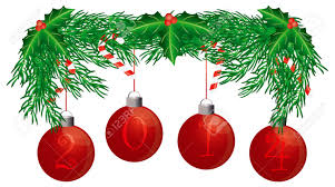 garland for tree stocktor with