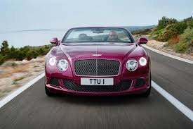 bentley continental gt speed more bentley continental gt speed 2013 is now a 325kmh convertible