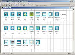 tableau electrique cuisine un logiciel pour créer les étiquettes du tableau électrique