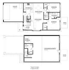 free house plans with basements ranch house plans with basement cool great ranch house
