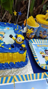 minion baby shower decorations minion birthday cake cape town image inspiration of cake and