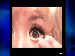 cheap halloween colored contacts non prescription nonprescription colored contacts youtube