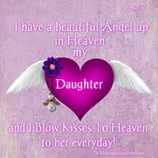 Love Quotes For Daughter by Missing Mother In Heaven Quotes Bing Images My Little In