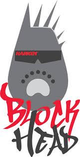 harken blockheads laser rigging tips