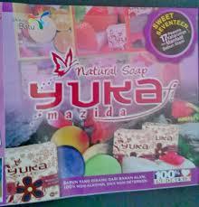 Sabun Yuka sabun yuka herbal alami pilihan tepat untuk hidup sehat