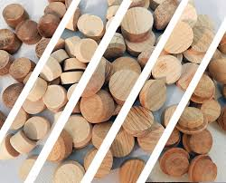 wood plugs and buttons buy wood buttons and floor plugs