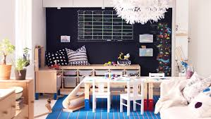 Playroom Decor Ideas The Whole Family Can Enjoy Brit Co - Family play room