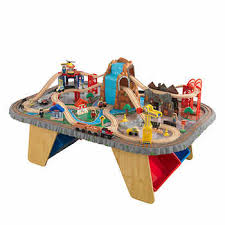 paw patrol adventure bay play table activity costco