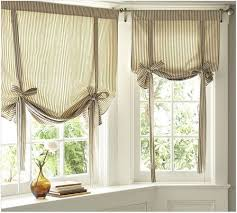 Kitchen Curtains Kitchen Window Ideas With Kitchen Window Curtains Also Kitchen