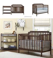 cribs with changing table and storage baby cribs with changing table for parents with little babies