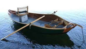 Wooden Fishing Boat Plans Free olane