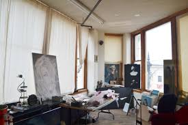available studios flat iron arts building