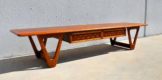 Surfboard Coffee Table Select Modern