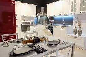 küche cremefarben weiße und cremefarbene moderne küche stockbild bild 39546823