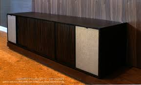 Modern Custom Furniture by Madison Avenue Mid Century Modern Hardwood Furniture