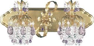 gold bathroom light fixtures crystal bathroom light fixtures extremely crystal vanity lights