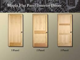 Maple Doors Interior Renewal By Andersen Replacement Windows Interior Doors Orange
