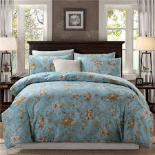 Duck Egg Blue Bed Linen - fascinating brown and blue duvet covers 42 duck egg blue and brown