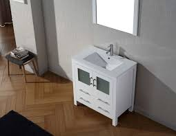 how to tile a 32 inch bathroom vanity u2014 the homy design