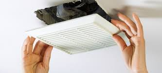 how to remove bathroom fan cover how to remove a bathroom vent fan cover doityourself com