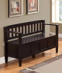 Lockers For Home by Decorating Black Wooden Entryway Storage Bench With Storage