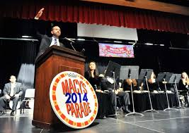 churchill band tapped for 2014 macy s thanksgiving day parade