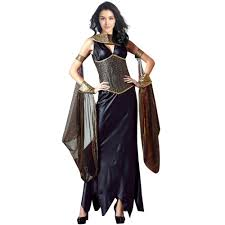 Cleopatra Halloween Costumes Egyptian Halloween Costume